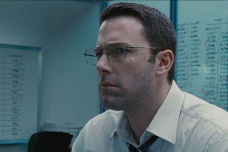 Ben Affleck tai xuat an tuong! - Anh 2
