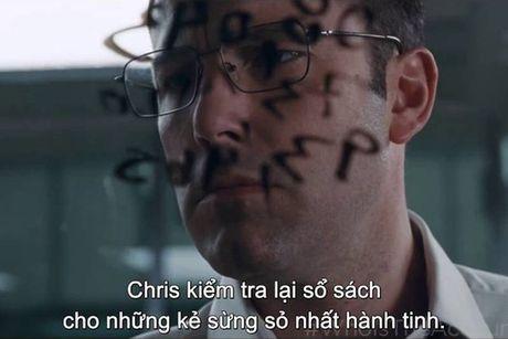 Ben Affleck tai xuat an tuong! - Anh 3
