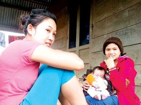 Lai ke chuyen hoa khoi bat chong o deo Phuong Hoang - Anh 1