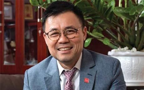 Ong Nguyen Duy Hung: De an tai co cau nen kinh te 2016-2020 la de an mang tinh thi truong nhat tu truoc toi nay - Anh 1