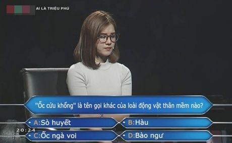Bo quyen tro giup tai 'Ai la trieu phu', Yen Chibi am 30 trieu dong - Anh 2