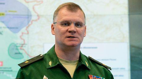 Moscow: Nga va Syria khong oanh kich Aleppo trong 7 ngay qua - Anh 1