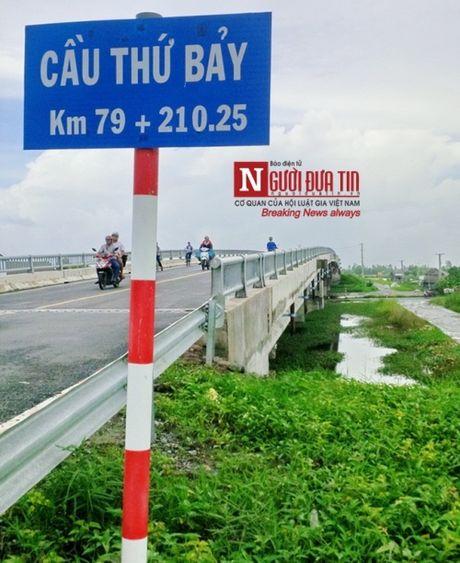 Lo phi 'boi tron' DA duong hanh lang ven bien: Bo da nam thong tin - Anh 1