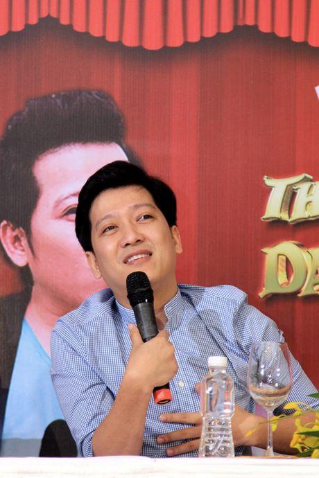 Truong Giang thua nhan co canh tranh voi Tran Thanh - Anh 4