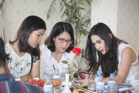 Su that ve phuong phap cay phan gay bao thi truong lam dep - Anh 2