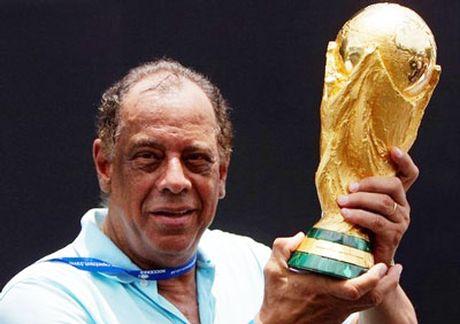 Cuu doi truong doi tuyen Brazil qua doi o tuoi 72 - Anh 1
