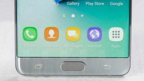 Samsung cap nhat phan mem pin cho Galaxy Note 7 o chau Au - Anh 1