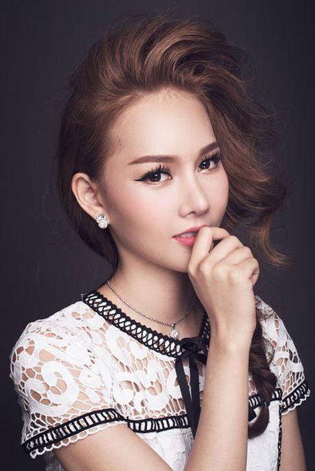Nguong mo to chat lanh dao cua nu doanh nhan 9x - Anh 1