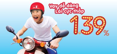 Vay tien mua xe tra gop khong can the chap o dau tien loi nhat? - Anh 2