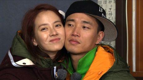 Kang Gary xac nhan roi Running Man sau 6 nam tham gia - Anh 4