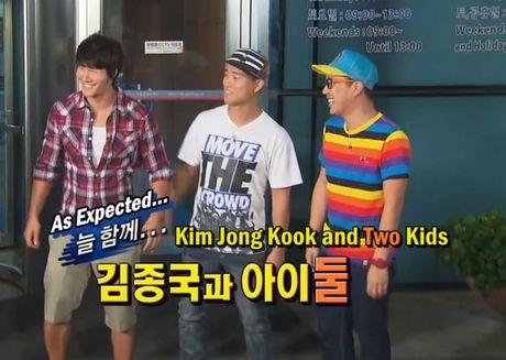 Kang Gary xac nhan roi Running Man sau 6 nam tham gia - Anh 6