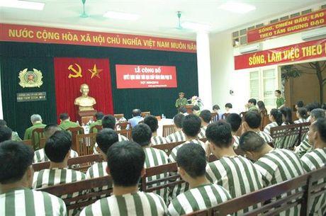 Cong dien cua Thu tuong ve trien khai cong tac dac xa nam 2016 - Anh 1