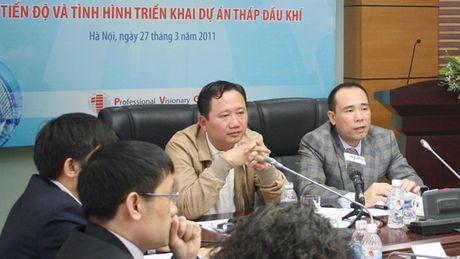 Nguyen Bo truong Vu Huy Hoang: Khong the 'ha canh an toan'! - Anh 3