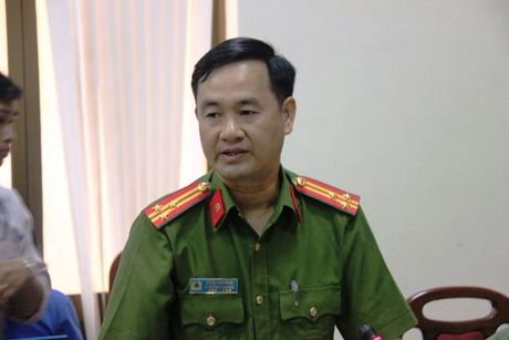Cong an thong tin chinh thuc vu sat hai 2 me con trong can biet thu o Vung Tau - Anh 2