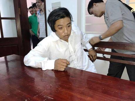 Cong an thong tin chinh thuc vu sat hai 2 me con trong can biet thu o Vung Tau - Anh 3