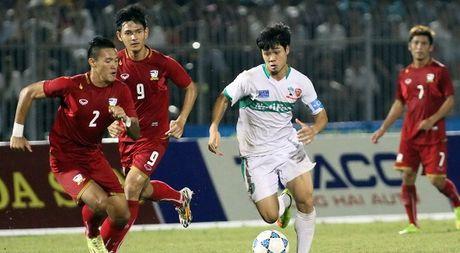 Lua Cong Phuong thoi lan gio moi - Anh 1