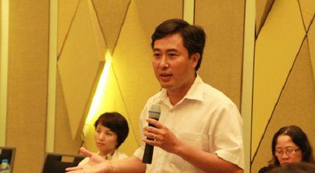 Chuyen gia Pham Quang Tu: 'Du thao Luat ve Hoi la mot buoc lui, nen hoan thong qua' - Anh 1