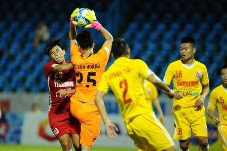 U.21 Ha Noi T&T 1-0 U.21 Sanna Khanh Hoa: Dat mot chan vao ban ket - Anh 3