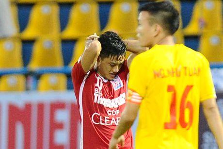 U.21 Ha Noi T&T 1-0 U.21 Sanna Khanh Hoa: Dat mot chan vao ban ket - Anh 4