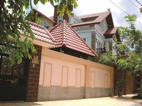 Dong Tam Group: Nang cao chat luong san pham ngoi lop - Anh 1