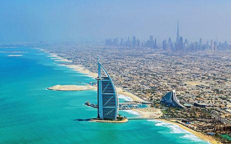Ly do ban phai den Dubai it nhat mot lan trong doi - Anh 1