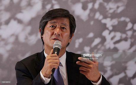 Han Quoc: Cuu giam doc Lien hoan phim Busan bi ket toi tham o - Anh 1