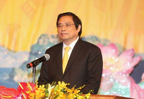 Dang lam ro viec bo nhiem con nguyen Bo truong Vu Huy Hoang - Anh 1