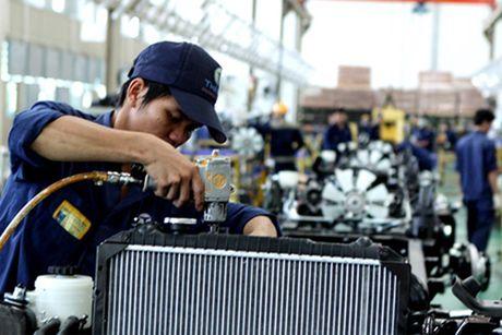 World Bank: Viet Nam tang 9 bac ve Moi truong kinh doanh toan cau - Anh 1