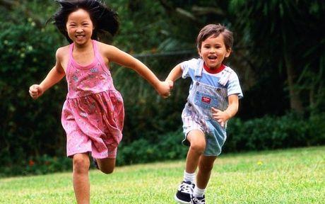 Nhung dieu tuyet voi ma mot dua tre homeschool duoc huong - Anh 1