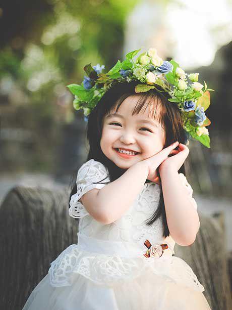 Be sinh thang nao se duoc phu ho, an nhien suot doi - Anh 3