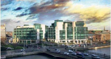 Ireland moi goi Co quan Ngan hang chau Au (EBA) chuyen tru so sang Dublin - Anh 1