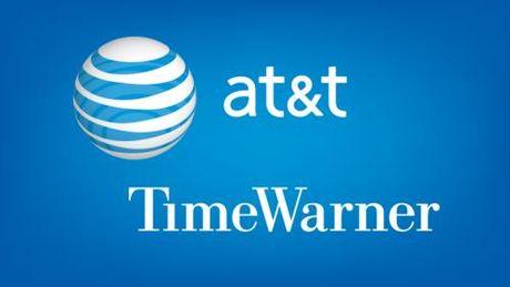 Thoa thuan mua Time Warner cua AT&T doi mat voi hang loat rao can - Anh 1