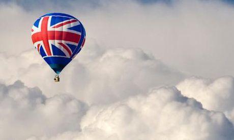 Nuoc Anh: Ganh nang can doi ngan sach gia tang sau quyet dinh Brexit - Anh 1
