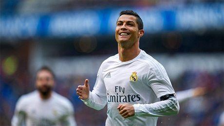 Raul: 'Ronaldo se vuot Messi va Griezmann de gianh Qua bong Vang' - Anh 1
