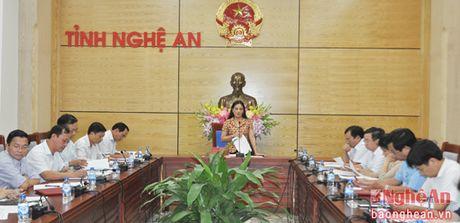 Can danh gia dung thuc chat chuong trinh nong thon moi - Anh 1