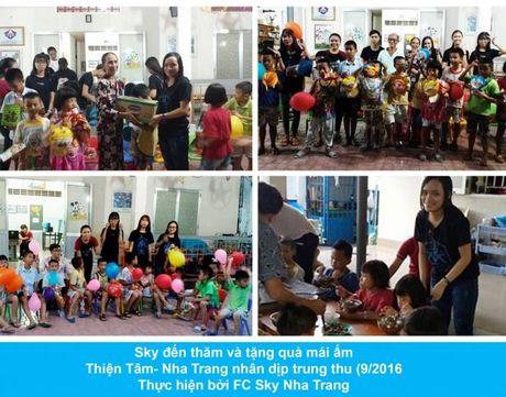 Son Tung: 'Bo ngoai tai du luan, Sky hay tiep tuc dem den cho doi that nhieu niem vui nhe' - Anh 6