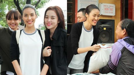 Nhiet tinh keu goi giup do dong bao mien Trung: Day la dieu cac fan khien than tuong tu hao! - Anh 6