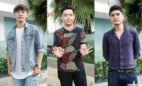 Top 2 Sing My Song online duoc di tiep vao vong ghi hinh chinh thuc lo dien! - Anh 4