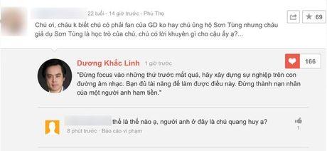 Lieu Trang Phap co tiep tuc noi dai 'moi duyen no' giua Son Tung - Duong Khac Linh? - Anh 5