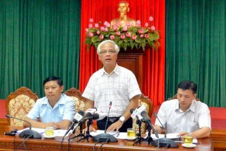 9 thang dau nam, Ha Noi phat hien va dieu tra 21 vu an tham nhung - Anh 1