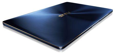 Sieu pham ZenBook 3 long lanh len ke tai Viet Nam - Anh 5