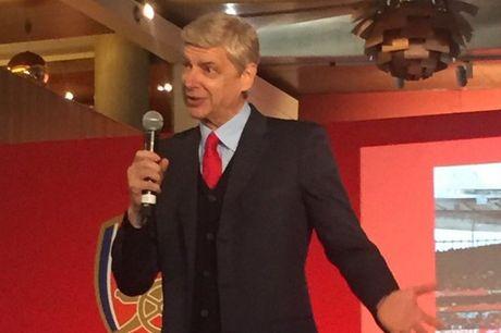 82 diem co giup Arsenal vo dich Ngoai hang Anh khong? - Anh 2