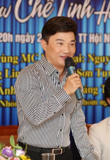 Quang Linh: Khong to chuc liveshow de tro thanh 'cua hiem' - Anh 2