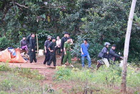 Khoi to, truy na nghi can vu no sung lam 18 nguoi thuong vong - Anh 1