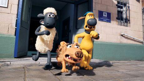 'Shaun the Sheep Movie' ruc rich chuan bi phan 2 - Anh 1