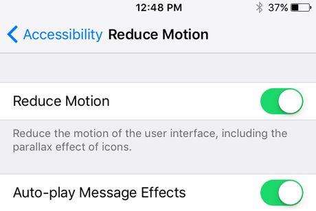 Dau la nhung tinh nang moi noi bat co trong iOS 10.1 - Anh 2