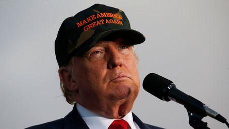 Phe ong Trump bi to gay ap luc len cu tri ben ba Clinton - Anh 2