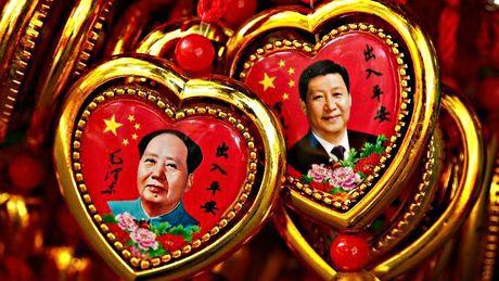Bao Trung Quoc: Nguoi dan xem ong Tap Can Binh la 'lanh dao xuat chung' - Anh 2