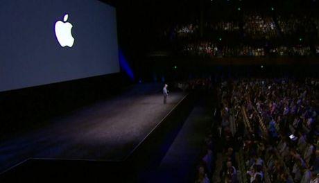 Bao cao ket qua kinh doanh quy 4/2016 cua Apple: 'Giam' va 'giam' - Anh 1