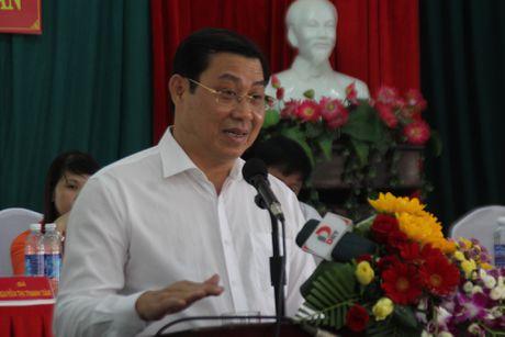 Da Nang kien nghi Trung uong nhieu van de ve ngan sach - Anh 3